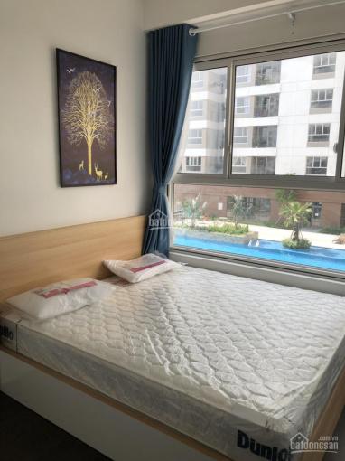 Cần cho thuê căn hộ Golden Mansion, 69m2, view hướng Nam mát, full nội thất, giá 16tr ảnh 0