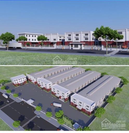 Nhà xưởng KCN Sóng Thần 3 cho thuê giá rẻ 66.783đ/m2/tháng