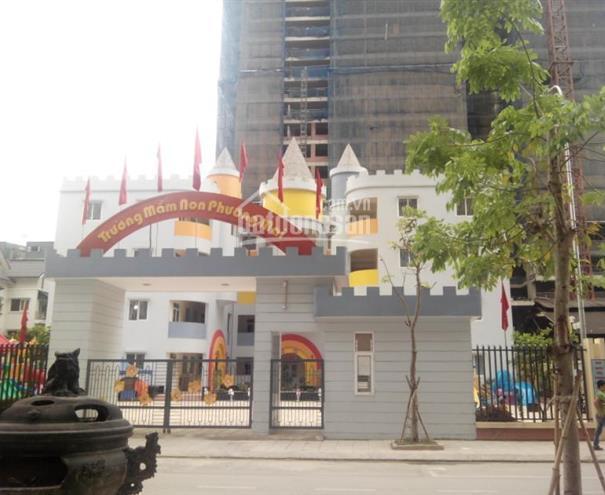 Cho thuê căn hộ 2PN chung cư Meco 102 Trường Chinh (vào ở luôn)