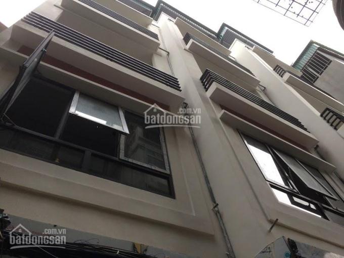 Nhà phân lô 46m2 x 5T, ô tô vào nhà, kinh doanh khá tốt phố Yên Lạc, chỉ hơn 5 tỷ (trả môi giới 1%)