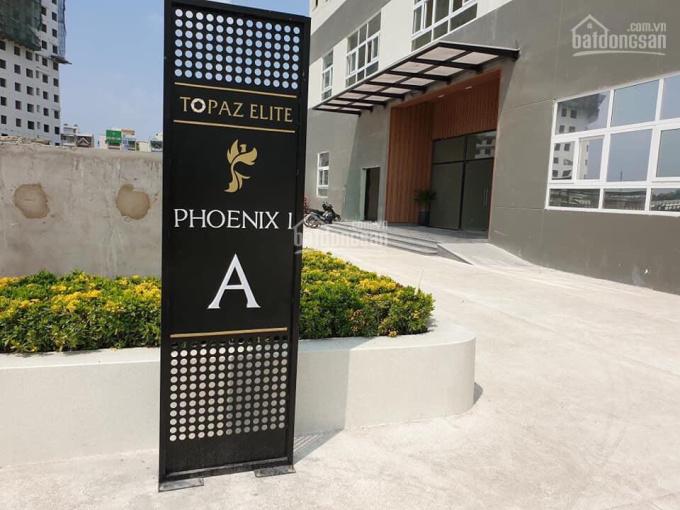 Chính chủ bán căn hộ Topaz Elite Quận 8, 60m2 2PN. LH: 0908736838