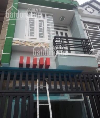 Nhà HXH Bùi Thị Xuân, 1 lầu 2PN 4x10.5m 12.5 triệu
