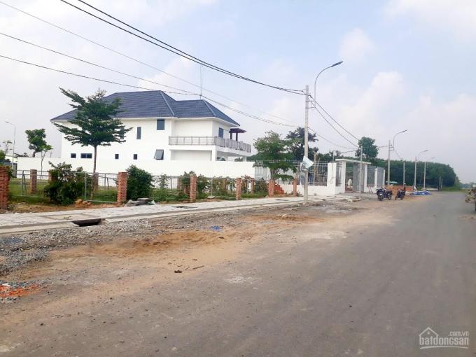 Nợ ngân hàng cần bán đất gần chợ Việt Kiều, ngã tư Sài Gòn Cáp, 85m2 chỉ 1 tỷ 370, thổ cư 100%