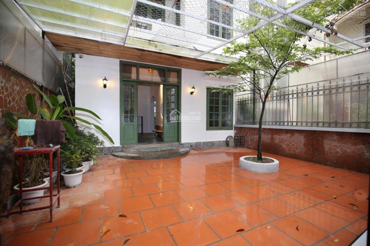 Cho thuê nhà trong ngõ Đường Tây Hồ HN