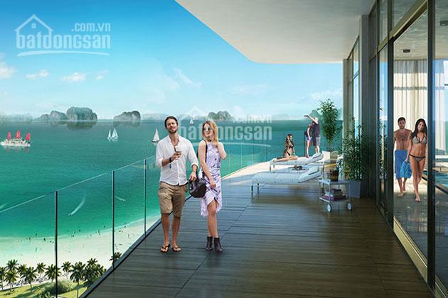 Chính chủ muốn bán gấp 2 căn 5* tầng đẹp giá gốc tại dự án Citadines Hạ Long Marina