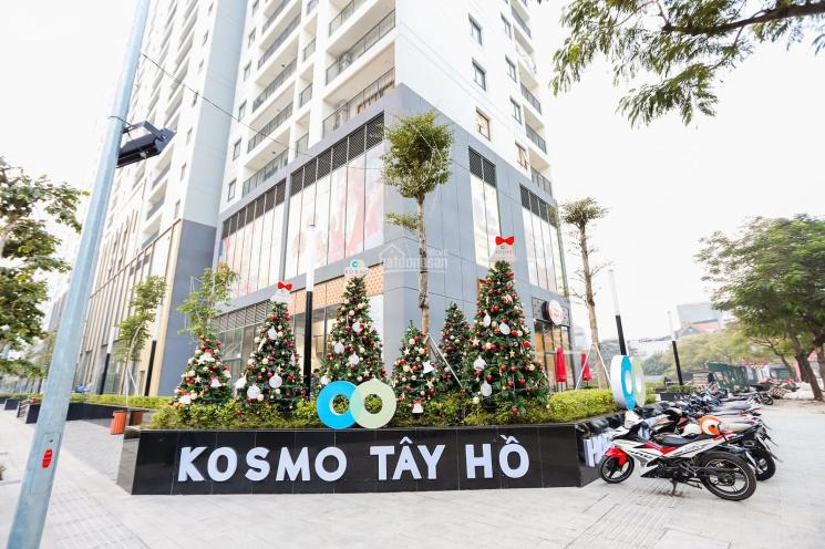 Cần bán căn hộ 2PN 77m2 HTLS 0% đến 30/10/2021 giá chỉ 3,3 tỷ Kosmo Tây Hồ lộng gió 0376034444