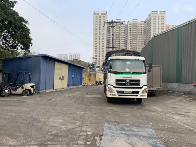 Cho thuê kho tại nội thành Hà Nội