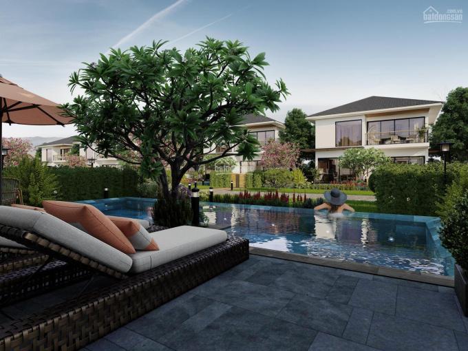 Bán biệt thự biển Andochine nằm trong khu phức hợp Sonasea Villa & Resort