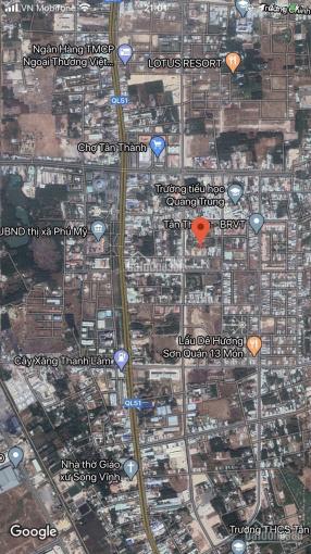 Bán trường mầm non tư nhân tại thị xã Phú Mỹ, BRVT, cam kết thuê lại 2 năm, 45tr/tháng