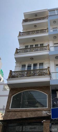 Cho thuê nhà siêu vị trí gần góc ngã 4 Trương Định! Tel: 0903824486 Huynh