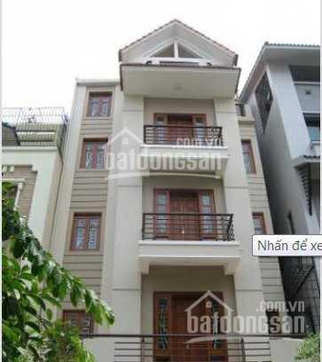 Cho thuê nhà phố Liễu Giai, Kim Mã Thượng, Ba Đình