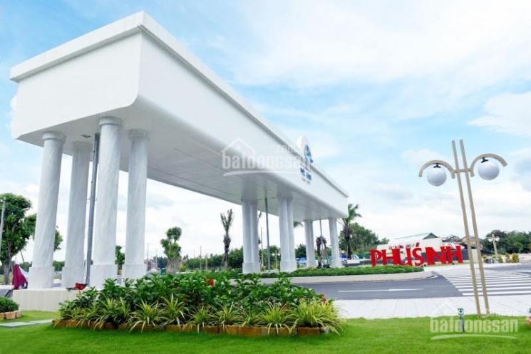 Bán đất dự án Cát Tường Phú Sinh mua nhanh trong ngày cho quý khách cần thu hồi