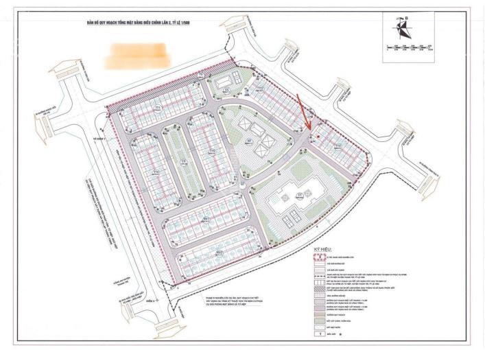 Bán đất trúng đấu giá DT 84m2, MT 6m, 85tr/m2 khu phân lô Tứ Hiệp, Thanh Trì, LH 0937119669 ảnh 0