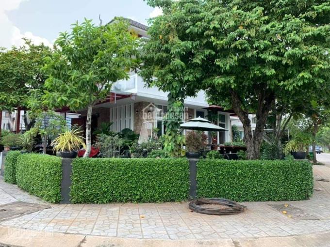Jamona Home Resort nền biệt thự Thủ Đức 10x25m, xây hoàn thiện ĐN 47tr/m2 chính chủ bán nhanh ảnh 0