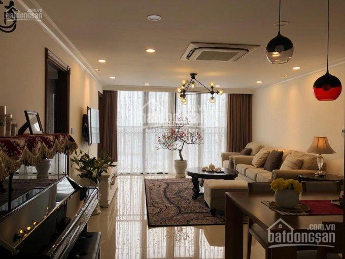 Cho thuê căn hộ D'. Le Pont D'or, Tân Hoàng Minh, 36 Hoàng Cầu 135m2, 3PN, đủ đồ giá 17 triệu/tháng