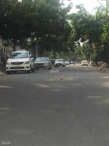 Bán đất đường Giang Văn Minh, P. An Phú, sau căn hộ The Vista Quận 2