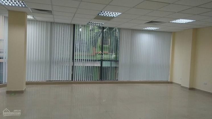 Cho thuê văn phòng tòa mặt phố Yên Lãng Đống Đa - Diện tích: 75m2/tầng x 8 tầng, mặt tiền 5m