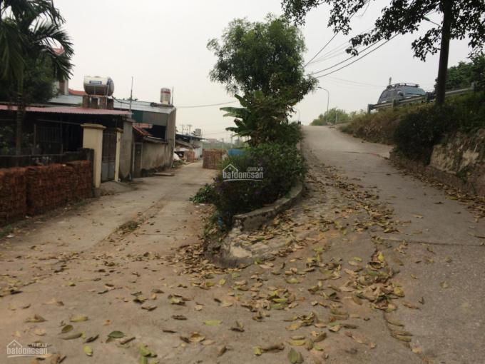 Bán đất 80m2 mặt đường Tỉnh Lộ 421, Hiệp Thuận