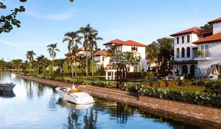 Đất biệt thự vườn tại Long Phước Quận 9 - 3 mặt sông chỉ 25tr/m2. LH 0931909885 ảnh 0