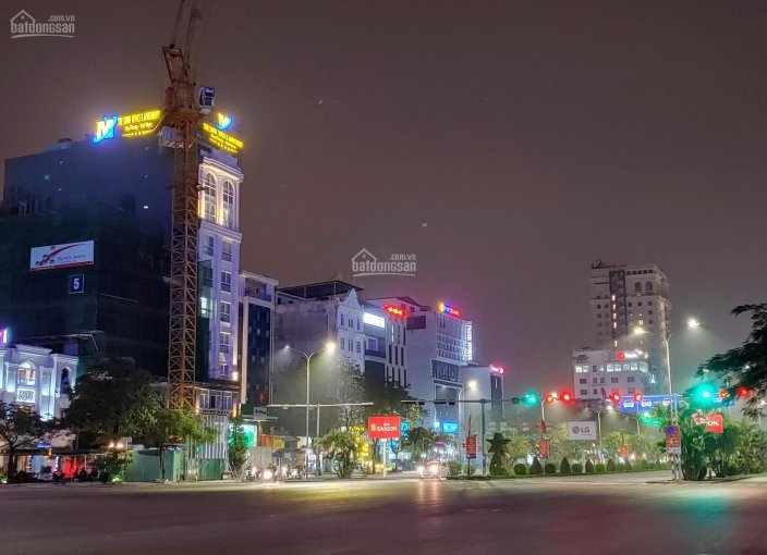 Cho thuê mặt bằng trong khu đô thị ICC Quán Mau - Hải Phòng