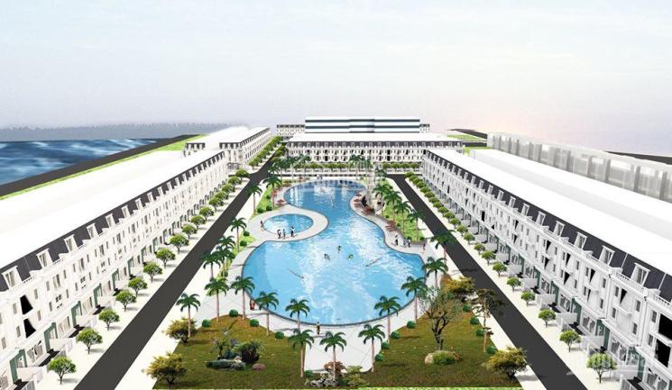 Dự án khu dân cư Ngọc Sơn, Hải Dương, chính chủ cần bán suất ngoại giao, LH 0346118225