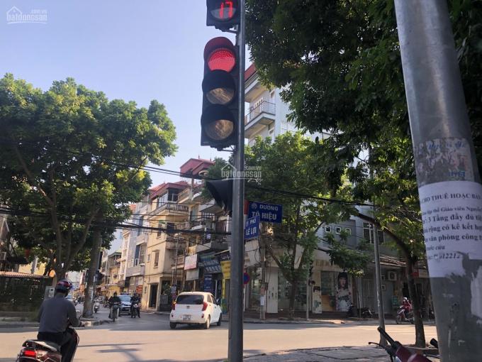 Chỉ 85 tr/m2! Mặt phố cổ Quận Hà Đông, 65m2, 3 tầng, 3.8m, giá 5.2 tỷ, kinh doanh. LH 0967047887