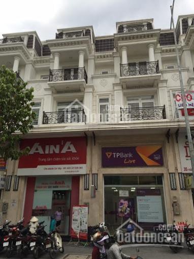 Cho thuê nhà Cityland Trần Thị Nghỉ, P7, Gò Vấp - 33tr/th. LH: 0948825225
