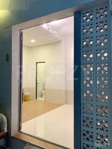Nhà mới hẻm Bà Hom, 4.45x4.5m, 1 trệt 1 lầu, chỉ 1 tỷ 800tr TL