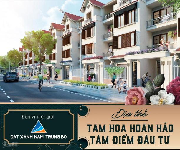 [HOT] [HOT] Mở bán giai đoạn 1 Khu đô thị Ven Sông Nha Trang, chỉ 666 Triệu/lô