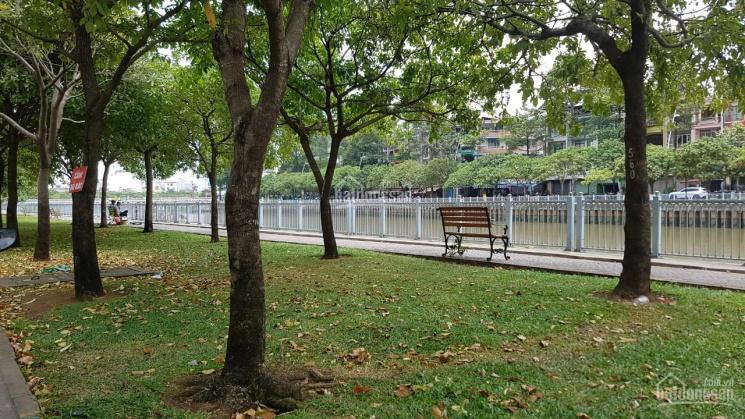 Nhà 2 mặt tiền Trường Sa view Quận 1 ngay phường 17 đẹp nhất Bình Thạnh, ngang 4.5m giá 12 tỷ ảnh 0