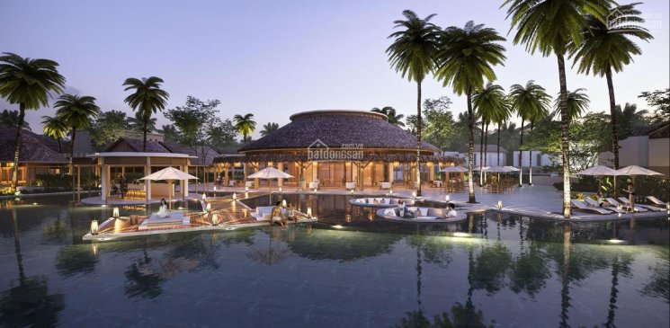Chính chủ cần bán lại Villa Bãi Kem loại B A108, view biển Sun Premier Village Kem Beach Resort ảnh 0