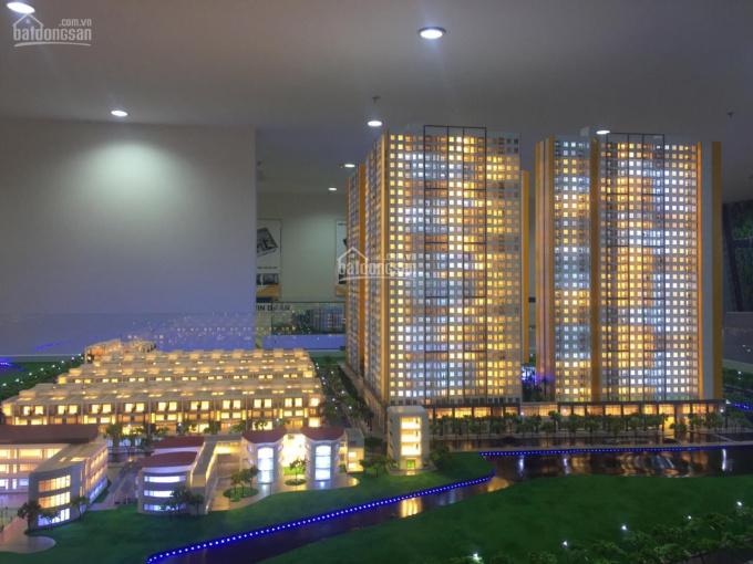 Căn nhà phố NBB 3 5x21.3m, 1 trệt 3 lầu, giá 9,8 tỷ, TT 3.1 tỷ, góp 3 năm không lãi, LH 0934056421