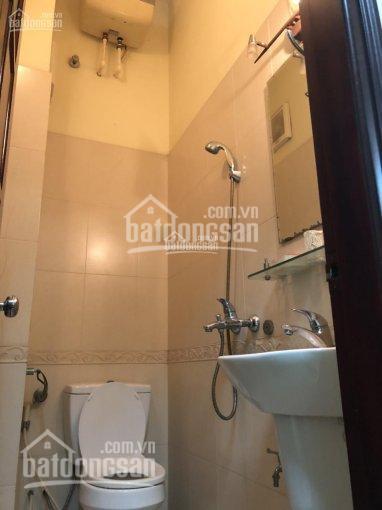 Chính chủ cho thuê nhà riêng 4 tầng, mặt ngõ 89 Thái Hà. Giá 9.5tr/th