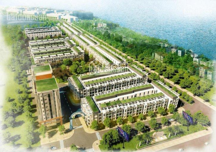 Chỉ với 666tr sở hữu ngay - khu đô thị xanh đầu tiên và duy nhất mới TT Khánh Vĩnh