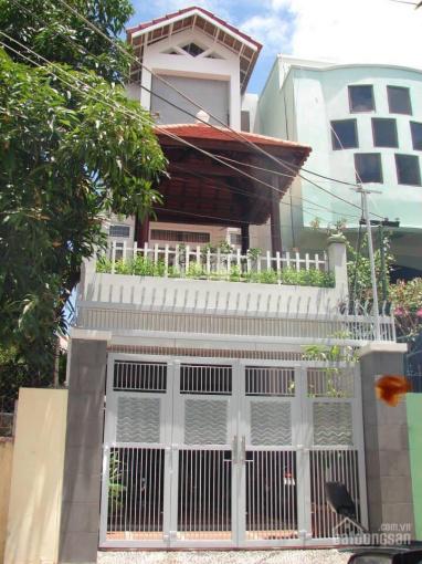 Cho thuê nhà hẻm Nguyễn Thiện Thuật 1 trệt 2 lầu đầy đủ nội thất giá 20 tr/th. Liên hệ 0905 209 168