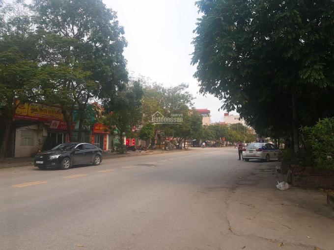Bán mảnh đất 58,7m2 khu TĐC Thượng Thanh, gần Đặng Vũ Hỷ, CA phường Thượng Thanh, Long Biên