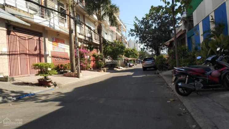 Bán lô đất gần chợ Bà Hom, Tỉnh Lộ 10 60 m2, giá 2,6 tỷ