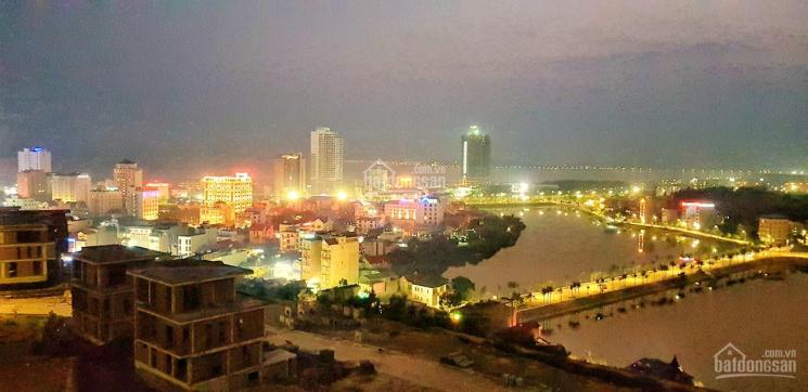 Bán đất biệt thự trung tâm Bãi Cháy, Hạ Long