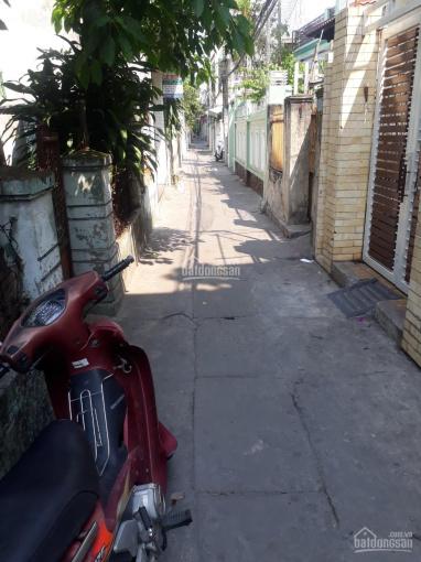 Nhà bán chính chủ, hai mặt kiệt tại trung tâm thành phố Đà Nẵng