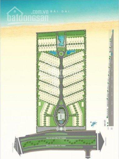 Hưng Thịnh bán biệt thự Mystery Cam Ranh sát bển bãi dài CK 17%, cam kết LN 8%/ NĂM, 0902537816