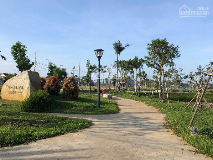 Bán đất Tăng Long view công viên giá đầu tư an cư tốt