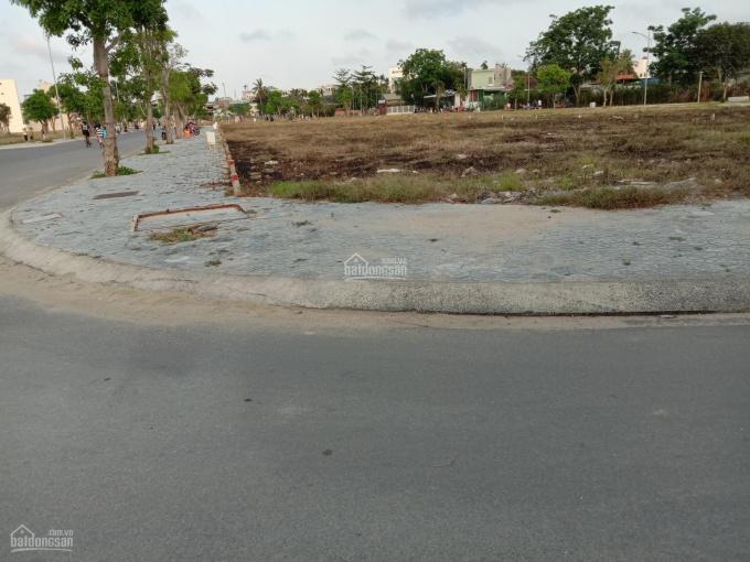 Chính chủ bán đất mặt tiền đường Quang Trung TP. Quảng Ngãi, đã có sổ đỏ, giá chỉ 2 tỷ 950 triệu