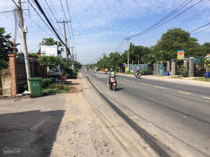 Bán 100m2 đất nền thổ cư khu dân cư Võ Văn Bích, gần chợ Hóc Môn, sổ hồng riêng giá 910tr
