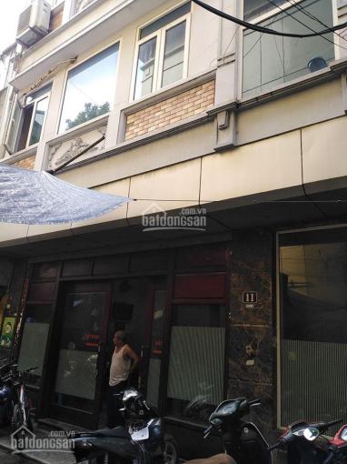 Bán nhà phố Lương Định Của DT 88,9m2, 3 tầng, MT 3.4 m, giá 17.8 tỷ