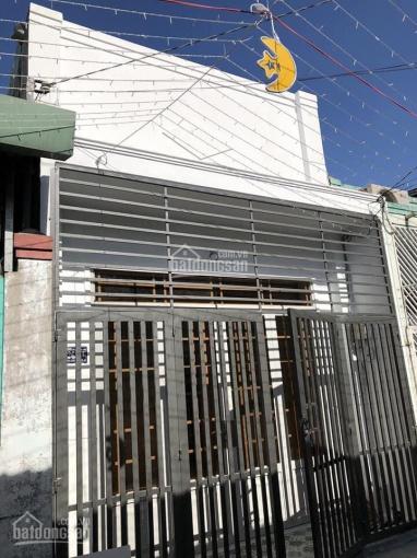 Nhà đúc lửng 4x14m / đường Nguyễn Thị Sóc gần chợ đầu mối Hóc Môn, QL22