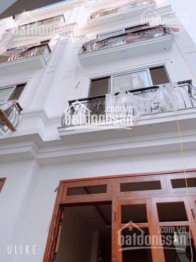Bán nhà siêu đẹp 5 tầng đối diện Aeon gần cầu Vĩnh Tuy, giá chỉ 2 tỷ 250tr