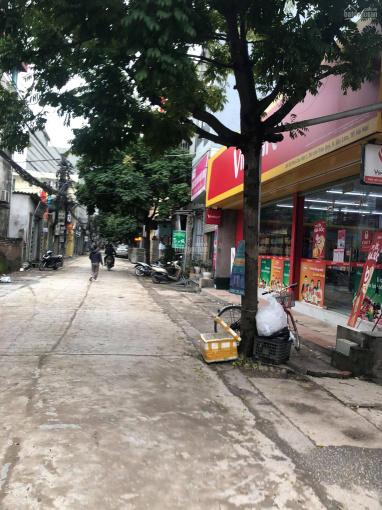 Bán đất mặt Cửu Việt 2, Trâu Quỳ, kinh doanh cực tốt. Giá nhỉnh 3 tỷ, LH 0981221636