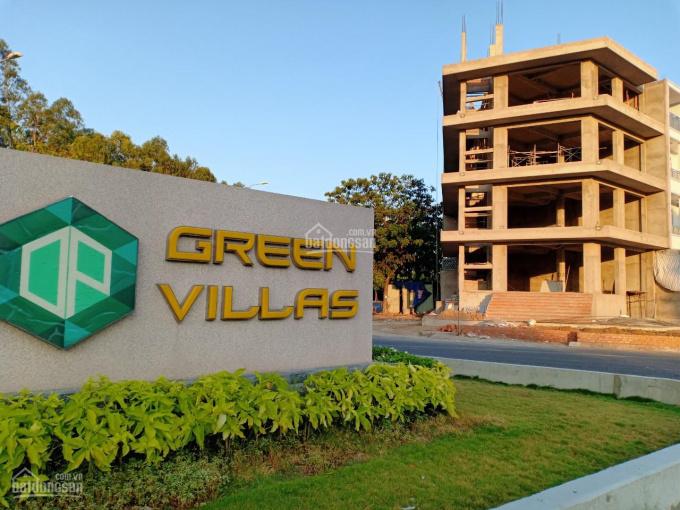 Bán nhà thuộc Green Villas Đại Phúc, Phạm Hùng, Bình Hưng, Bình Chánh