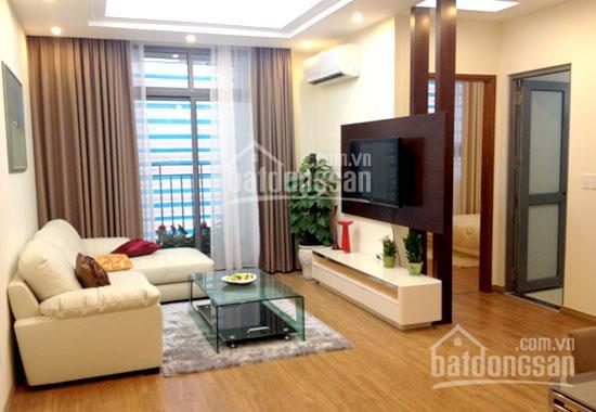 Cần cho thuê gấp căn hộ ngõ Vạn Kiếp (cạnh bệnh viện Tim), Hoàn Kiếm, 60m2, 1PN, đủ đồ, 7tr/tháng