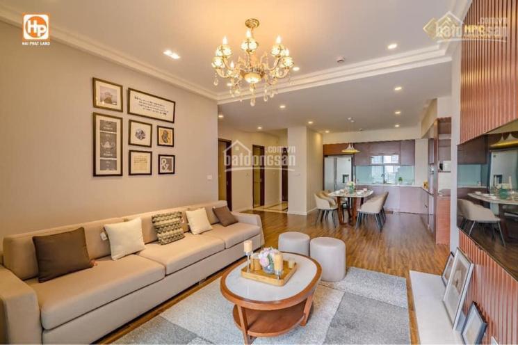 Bán căn hộ 3PN - 2WC tòa HPC LANDMARK 105, mặt đường Tố Hữu, Hà Đông, đã bàn giao, nhận nhà với 30%